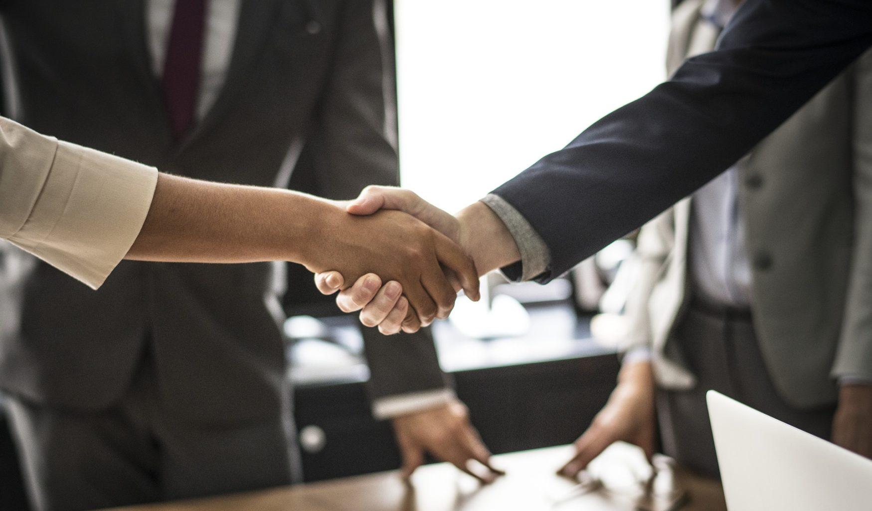 Konferencje i spotkania biznesowe